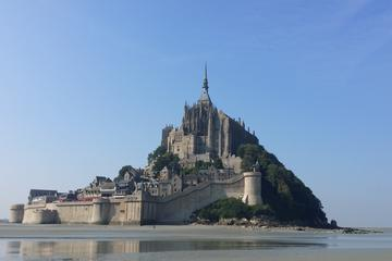 Private Day Trip to Mont Saint-Michel