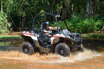 Jamwest Adventure Park ATV and Negril Tour