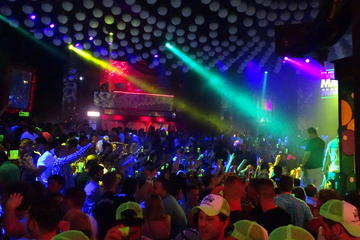 Mandala VIP Nightlife Package in Cancun