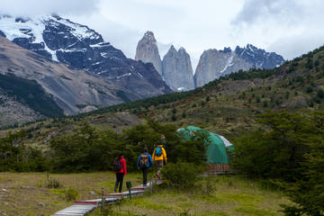 Torres Del Paine Explorer Tour