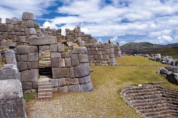Full day tour of Cusco City Tour and...