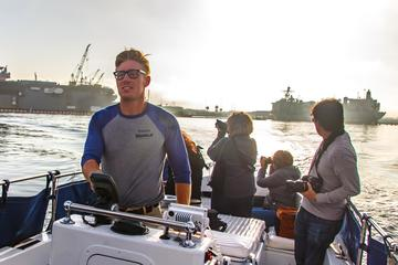 Private Sunset Cruise in San Diego Bay