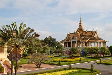 Insight to Cambodia's History and Recognition to its Culture