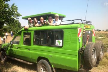 3 days serengeti National park and ...