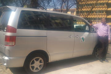 Jomo Kenyatta international airport Taxi transfers to Nairobi hotels