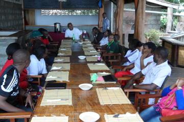 KIAMBETHU TEA FARM TOUR FROM NAIROBI