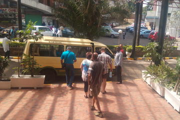 Mombasa full day city tour with a local guide