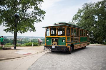 Richmond's Historic Landmark Trolley...