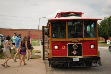 Richmond's Winery Trolley Excursion