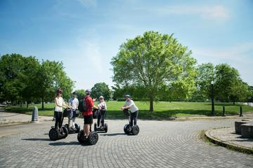Book Church Hill Segway Tour in Richmond on Viator