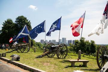 Book Petersburg National Battlefield Tour by Segway on Viator