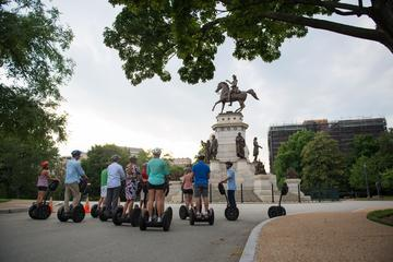Day Trip Richmond Landmark Segway Tour near Richmond, Virginia