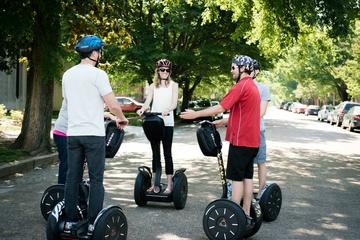 Book Richmond's Civil Rights Segway Tour on Viator