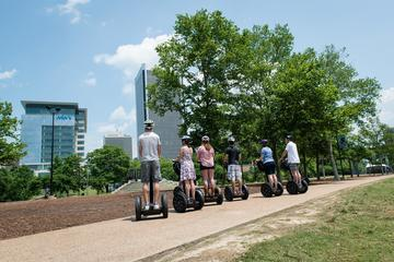 Book Richmond's Shockoe Bottom Segway Tour on Viator
