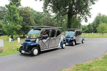Book Hollywood Cemetery Electric Car Tour in Richmond on Viator