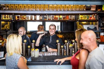 Boozy Bites Happy Hour Tour