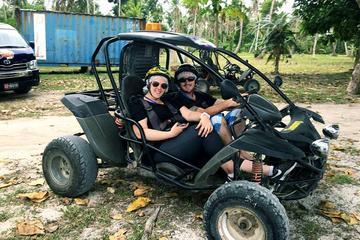 Vanuatu Buggy Adventure
