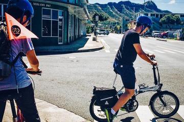 Electric Bike Adventure