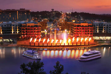 Main Street Lake Cruises of Branson MO