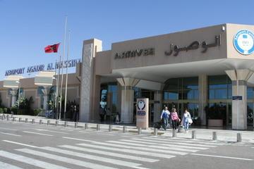 Transfer Agadir Airoport