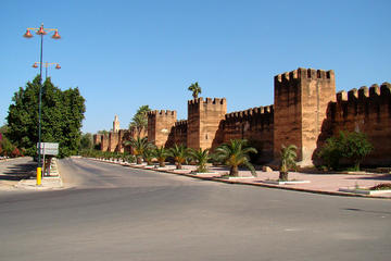 Visit Taroudant and Tiout  1day - From Agadir