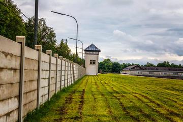 Dachau Concentration Camp Memorial...