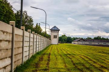Excursion au Mémorial du camp de concentration de Dachau au départ de...