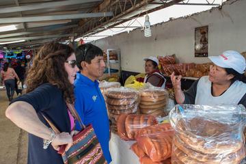 Cusco Local Tastes and Flavors