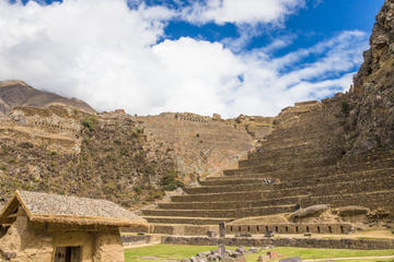 Private Ollantaytambo and Pisac Ruins...
