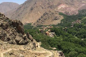 Imlil and Mount Toubkal day trip from Marrakech