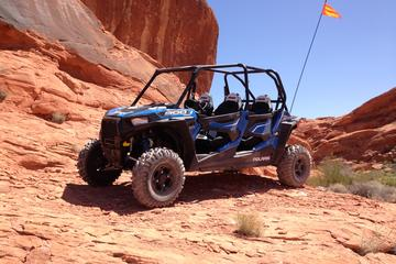 Book Self-Guided UTV Tour of Valley of Fire State Park on Viator