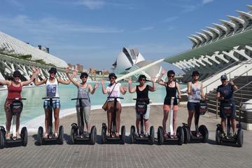 Milenium Segway Tour in Valencia