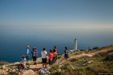 Otranto and Surroundings Full-Day...