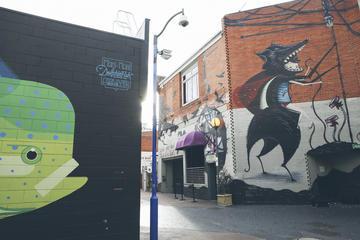 Perth and Northbridge Art Walking Tour