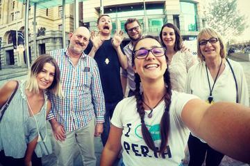 Perth Cultural Walking Tour