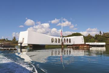 Beyond Call to Duty Tour Pearl Harbor - All Inclusive