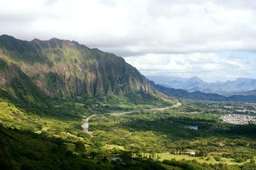 Isla circular de Oahu con excursión a...
