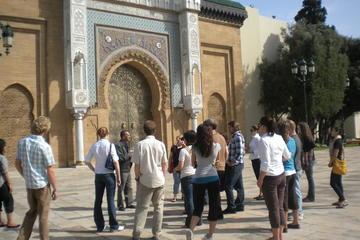 Casablanca explorations day trip