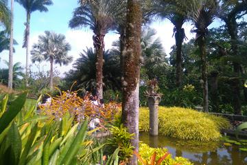 The landscaper Burle Marx and its site - cultural heritage