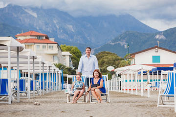 Private Photographer in Forte dei Marmi