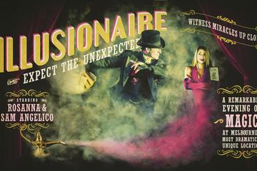 Melbourne Illusionaire Magic and ...