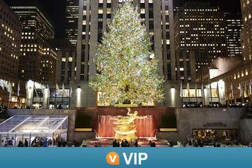 Viator VIP: Rockefeller Center Ice...