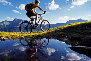 Cusco 4 Day Inca Jungle Trek and Mountain Bike Tour