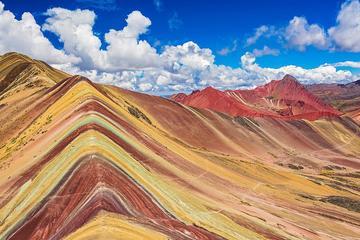 Private Day Tour to Rainbow Mountain