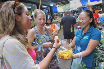 Foodies' Food Tour in Hua Hin