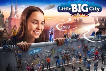 Eintrittskarte für Little Big City...