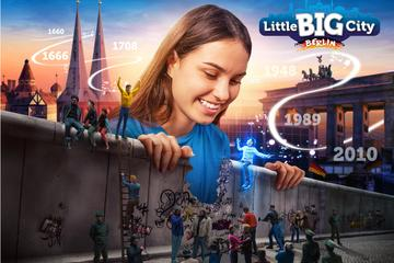 Little Big City Berlin Entrance Ticket
