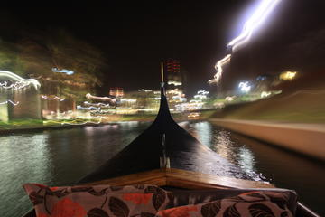 Magical Gondola Night Rides in Durban