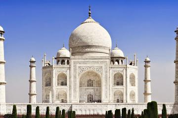 Agra City Tour From  Sunrise to Sunset