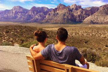 Red Rock Canyon Tour from Las Vegas
